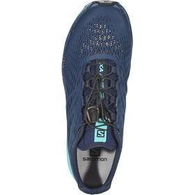 Salomon XA Amphib kengät Naiset, night sky/medieval blue/ceramic